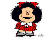 ¡SOCORRO! Tengo a Mafalda en casa...(edición mundial)