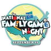 National Family Game Night