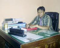Pembantu Ketua Bidang Akademik dan Kemahasiswaan