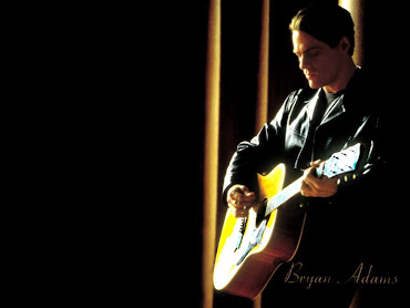 #3 Bryan Adams Wallpaper