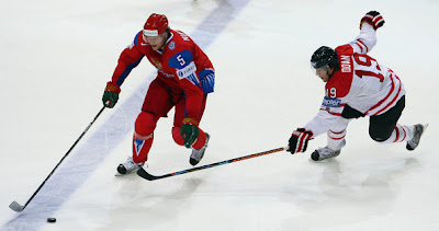 Russia downs Canada 5-3 to win IIHF World Junior Hockey Championship ~ Trends In Retail