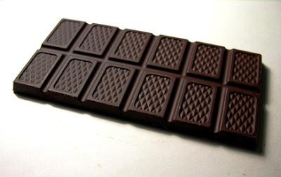 Bitter Chocolate ~ Easy Chocolate Cake