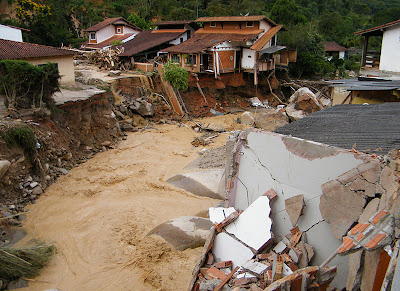 At least 443 dead after flooding in Brazil ~ Trends In Retail
