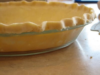 Butter pie crust recipes