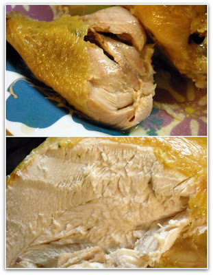 how to cook a butterball turkey in a bag