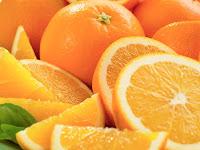 konsumsi Vitamin C juga membantu menurunkan berat badan