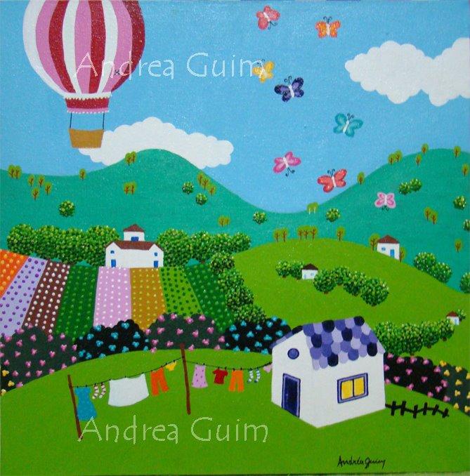 [Andrea+Guim+-+A+Casinha+do+telhado+Lilás]