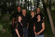 The Buttars Family