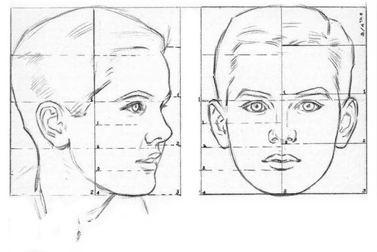 Как нос сделать маленьким фото 251
