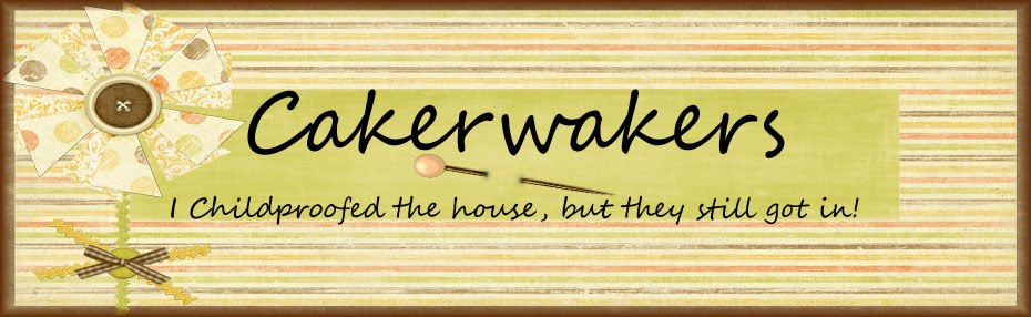 Cakerwakers