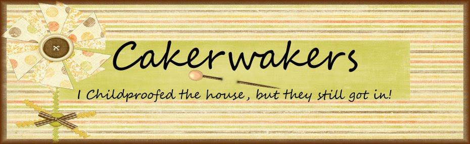 Cakerwakers