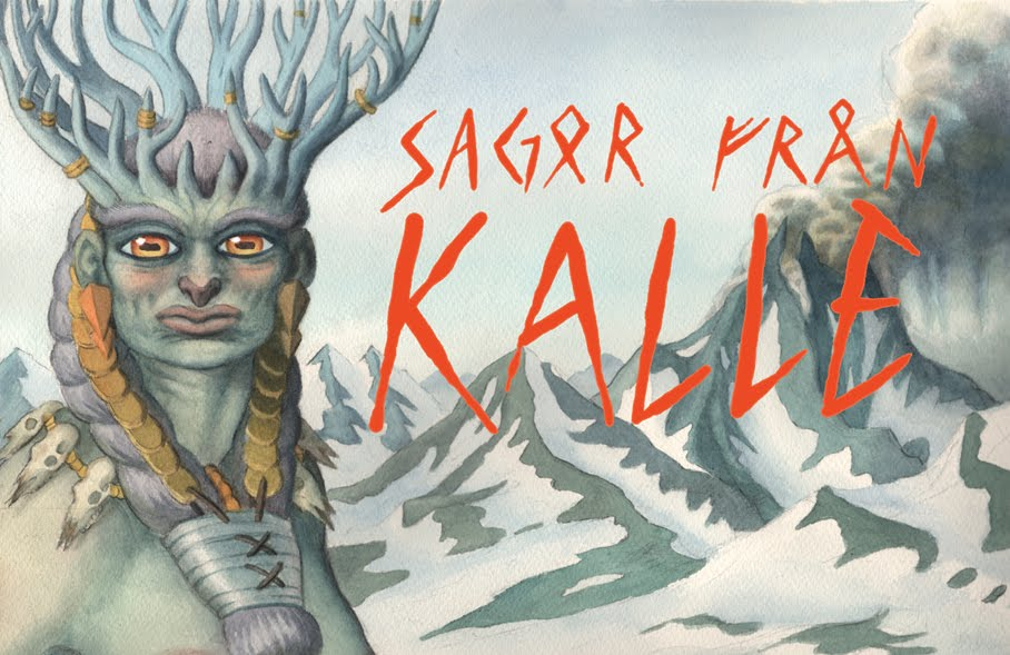 Sagor från Kalle