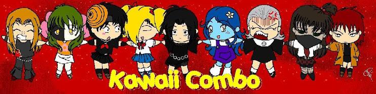 Kawaii Combo