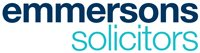 emmersons solicitors
