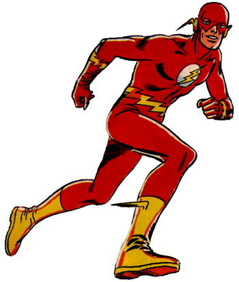 animated flash