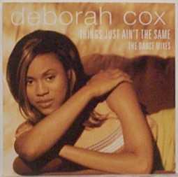deborah cox things just aint the same free mp3 download