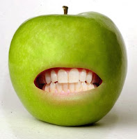 elma+maskesi Ender Saraç normal ve kuru ciltler için elma maskesini tavsiye ediyor