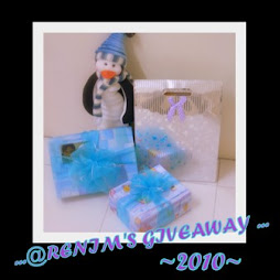 @RENIM'S GIVEAWAY(referrer tertinggi)