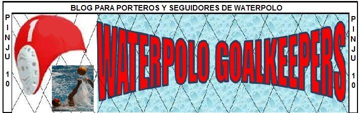 Waterpolo Goalkeepers