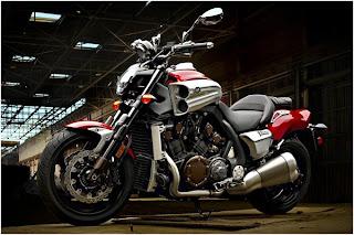 Yamaha 2010 VMAX