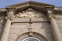Biblioteca de Nueva Palmira