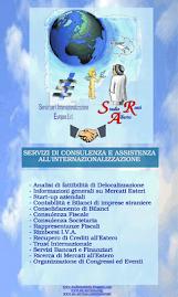 STUDIO ROSSI & S.I.E. S.r.l. Consulenza Internazionale per le imprese e servizi finanzieri.