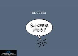 """""""El hombre invisible"""
