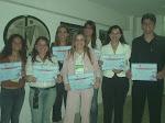 4ª Láurea Acadêmica - Orientação Científica/ Eu e meus alunos