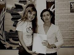 1ª Publicação internacional - 2006