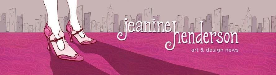 Jeanine Henderson