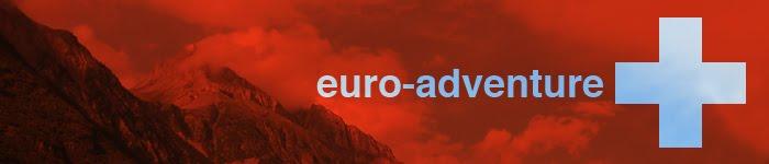 Euro-adventure