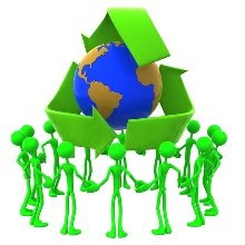Vamos reciclar!
