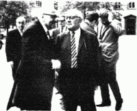 <b>Horkheimer and Adorno</b>