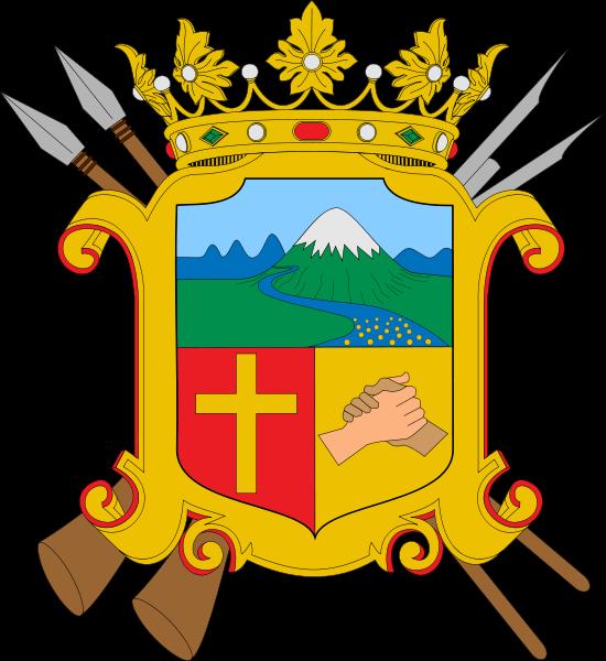 Ibagué (1550): municipio de Colombia