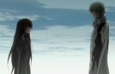 Because Of This Zero Acknowledged That She Is A Vampire For Drank Blood LAME Manga Did Not Drink His
