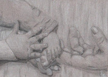Hands and Feet