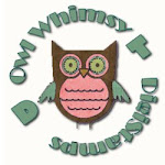 Owl Whimsy Design Team