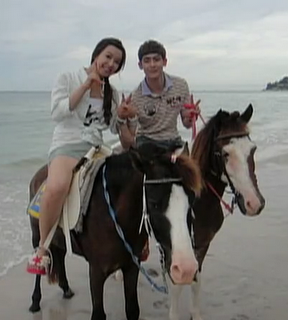 All Korean Entertainment: [ENG SUB] Khuntoria Couple Ep 32