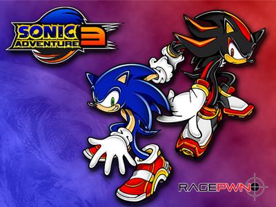 Sonic Snowboard Oyunu