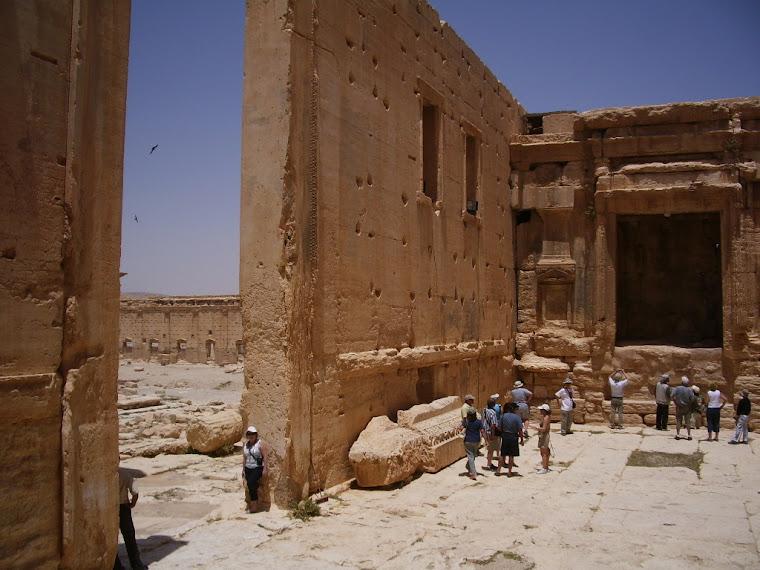 en Palmyra