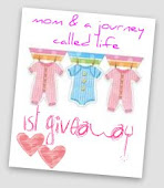 Mom&amp;a Journey Called Life 1st GA