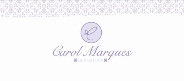Carol Marques Acessories