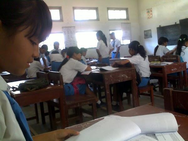 ConditioN BilinguaL Class