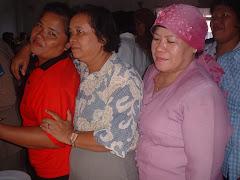 SOSIAL SEKOLAH SMP NEGERI 1 SIBOLGA TAHUN 2008