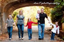 Our Family - November 2010
