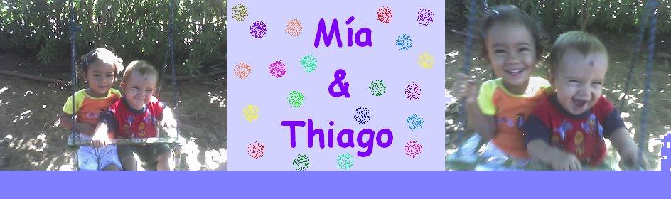 Mia & Thiago