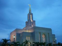 Panama Temple