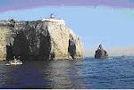 "Viaje a Cabo San Vicente, mayo 2009 ""Relato"""