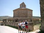 1ª Etapa Camino de Santiago