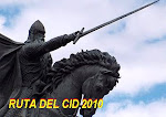 RUTA DEL CID 2010